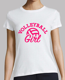 volley-ball fille