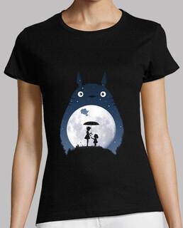 volo al chiaro di luna