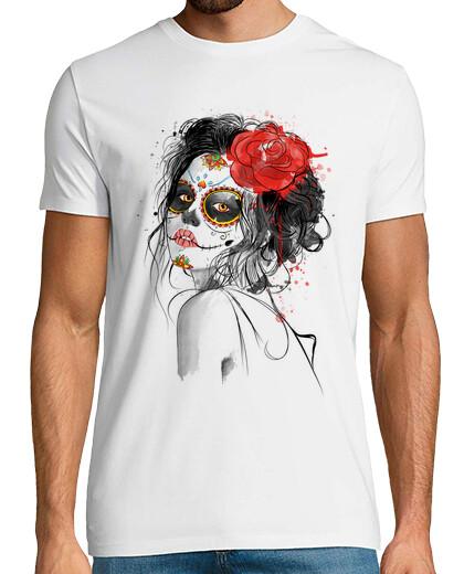 Visualizza T-shirt teschi