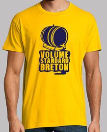 Volume standard Breton