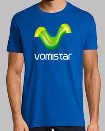 Vomistar (Logo Movistar)
