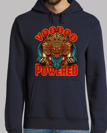 Voodoo Powered - Demonio Japonés