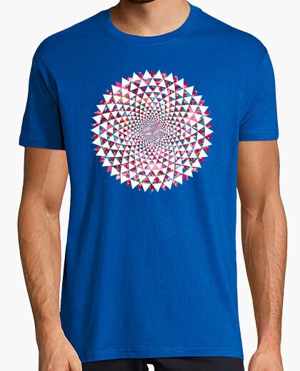 Camiseta Vortex