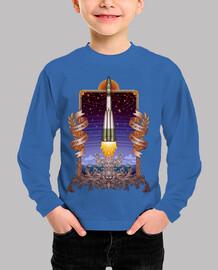 Vostok 1 - Primer vuelo espacial tripul