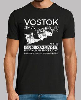 Vostok 3KA