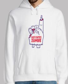 Votantes Zombie