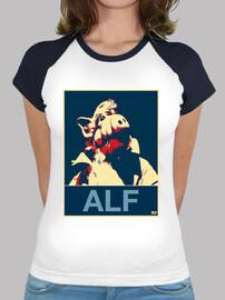 Vote for ALF!