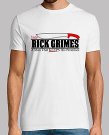 voter pour rick grimes