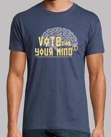voter pour votre esprit