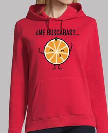 votre orange moyenne