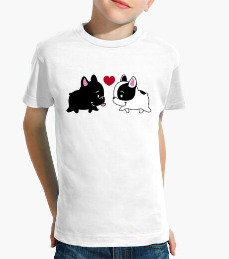Vêtements enfant vous aimez mes animaux de compagnie