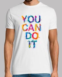 vous can le faire
