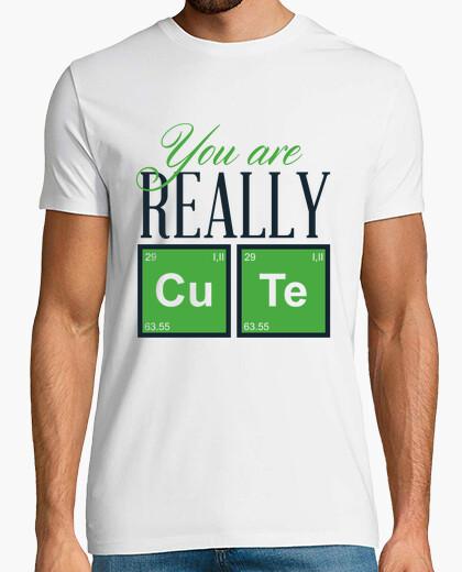 Tee-shirt vous êtes all mignons