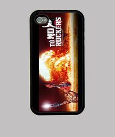 vous n'êtes pas dans la roche iphone4