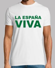 VOX : LA ESPAÑA VIVA