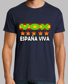 Vox España viva