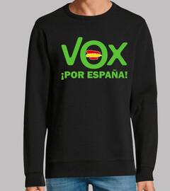 VOX por españa
