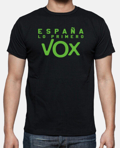 vox spain the first elections