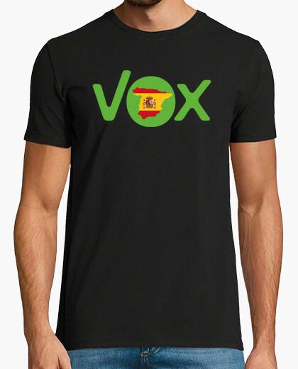 Vox t shirt 2019 t-shirt