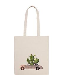 voyage de cactus