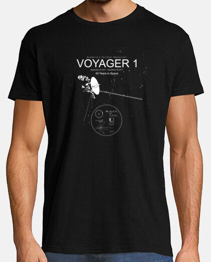 voyager 1-humanity's farthest spacec