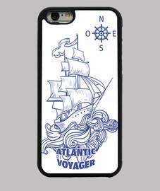 voyager atlantico