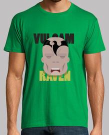 Vulcam Raven MGS coco