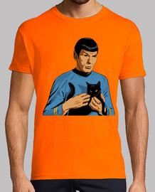 vulcan cat