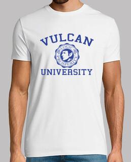 vulcan universidad