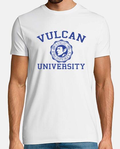 vulcan université