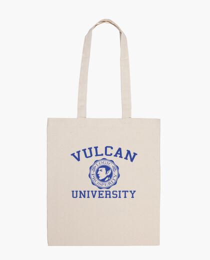 Bolsa Vulcan University