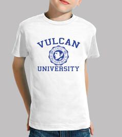 vulcan university