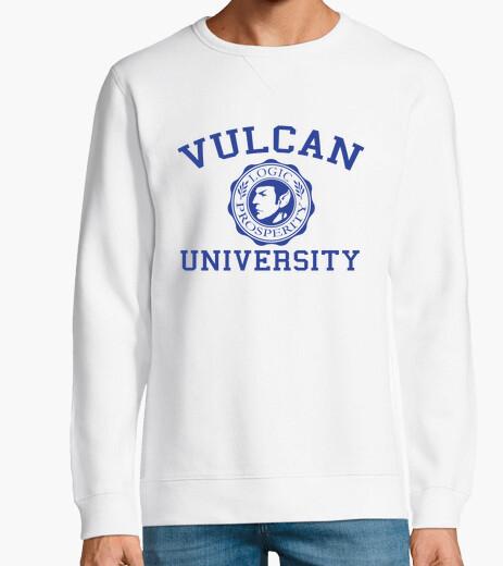 Jersey Vulcan University
