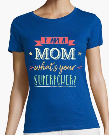 T-shirt w hat 39s your super potere?