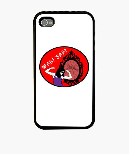 Funda iPhone Wabi Sabi