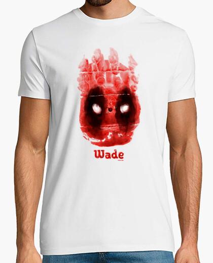 Wade camiseta chico