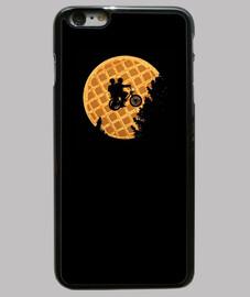 Waffle Moon - Stranger Things