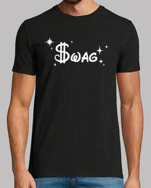 $wag - blanc