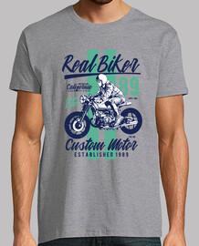 wahr biker