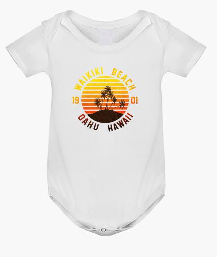 Abbigliamento bambino waikiki beach