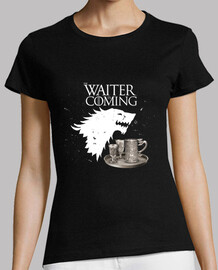 Waiter Is Coming - Series