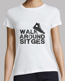 walk around Sitges