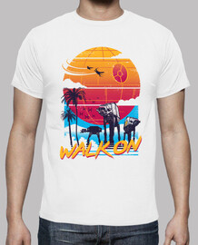 Walk On Shirt