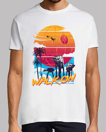 Walk On Shirt Mens