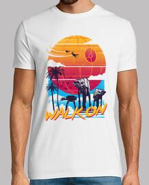 Walk On Shirt Mens