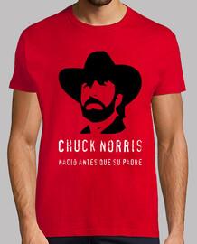 Walker-Chuck Norris