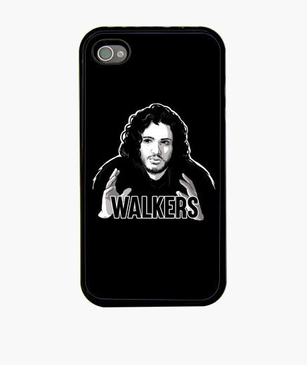 Funda iPhone Walkers case