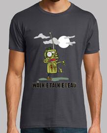 WALKIE TALKIE DEAD