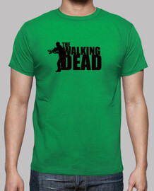 Walking Dead Daryl Negro