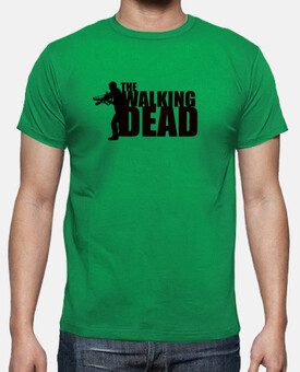 Walking Dead Daryl Negro